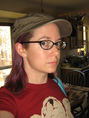 Author photo. From the author's <a href=&quot;http://www.flickr.com/photos/44731014@N00&quot;>flickr account</a>