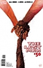 Y The Last Man Issue 50 by Brian K. Vaughan