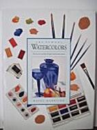 Art School - Watercolors: Step-By-Step…
