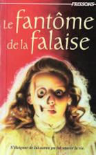 Frissons - LE FANTÔME DE LA FALAISE by R.L.…