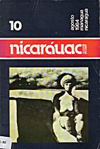 Nicarauac : revista del Ministerio de…