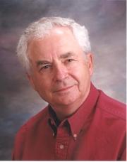 Author photo. Silhouette Studios, Tucson, AZ