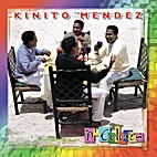 D' Colores by Kinito Mendez