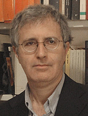 Author photo. Domenico Laurenza
