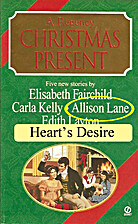 Heart's Desire by Allison Lane