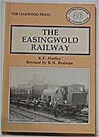 Easingwold Railway (Locomotion Papers) by…