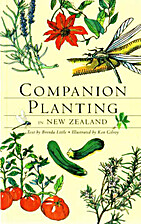 Companion planting in New Zealand by Brenda…