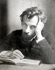 Author photo. Hans Pfitzner