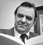Author photo. Bengt-Olof Landin
