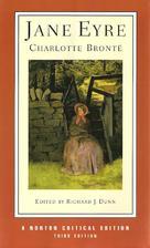 Jane Eyre (Norton Critical Editions) by…