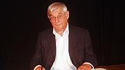 Author photo. Lothar Deplazes