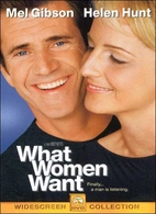 What Women Want [2000 film] by Nancy Meyers