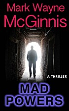 Mad Powers (Tapped In #1) by Mark Wayne…