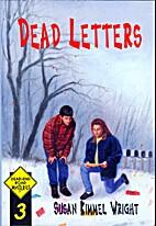 Dead Letters (Dead-End Road Mysteries # 3)…