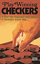 Play Winning Checkers by W. F. Ryan