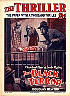 The Thriller No. 034 (The Black Terror) by…