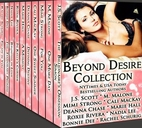 Beyond Desire Collection by J. S. Scott