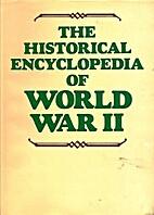 The Historical Encyclopedia of World War II…