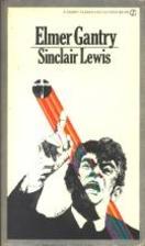 Elmer Gantry by Sinclair Lewis