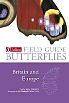 Butterflies of Britain & Europe (Collins…