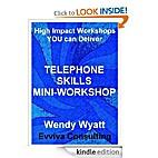 Telephone Skills Mini Workshop: Resource for…