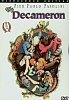 The Decameron [1971 film] by Pier Paolo…