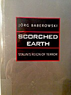 Scorched Earth: Stalin's Reign of…
