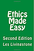 Ethics Made Easy (2nd Edition) by Les…