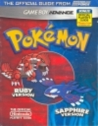 Pokemon Ruby Version and Sapphire Version :…