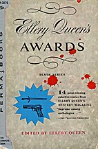 The Queen's Awards: Tenth Series by Ellery…