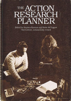 The Action Research Planner by Stephen…