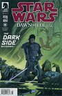 Star Wars Dawn of the Jedi: Force War (The Dark Side Beckons!) #1 - Ostrander Duursema Parsons