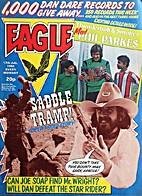 Eagle, Vol. 2 # 17