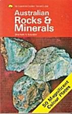 Australian rocks and minerals (Australian…
