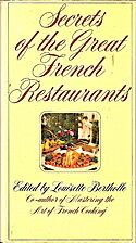 Secrets of the Great French Restaurants by…