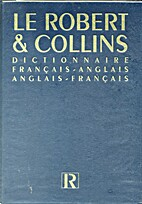 Le Robert & Collins senior by Le Robert