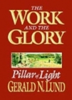 Pillar of Light by Gerald N. Lund