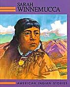Sarah Winnemucca, Paiute (Native American…