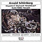 String Quartet in D,String Trio…