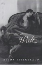 Save me the Waltz cover