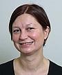 Author photo. Dr. Marta Ajmar-Wollheim
