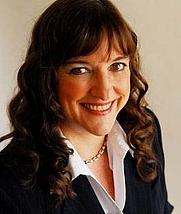 Author photo. Sharon Skinner