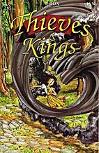 Thieves & Kings 15 by Mark Oakley