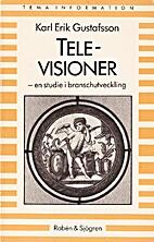 Televisioner : en studie i branschutveckling…