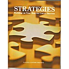 Strategies: Building on Your Best for Career…