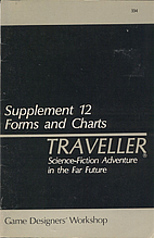 Traveller Supplement 12 Forms and Charts by…