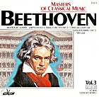 Beethoven (music CD) (Masters of Classical…