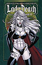 Lady Death # 17