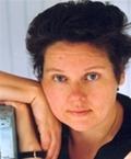Author photo. Photo Aimo Ellilä