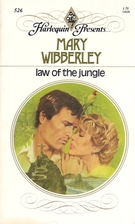 Law of the Jungle by Mary Wibberley